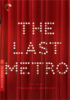 Last Metro: Criterion Collection