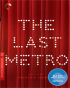 Last Metro: Criterion Collection (Blu-ray)