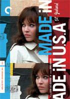 Made In U.S.A: Criterion Collection