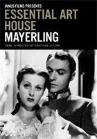Mayerling: Essential Art House