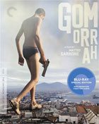 Gomorrah: Criterion Collection (Blu-ray)