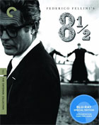 8 1/2: Criterion Collection (Blu-ray)