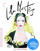 Lola Montes: Criterion Collection (Blu-ray)