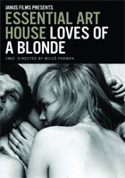 Loves Of A Blonde: Essential Art House