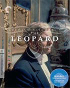 Leopard: Criterion Collection (Blu-ray)