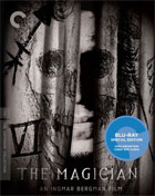 Magician: Criterion Collection (Blu-ray)