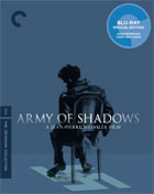 Army Of Shadows: Criterion Collection (Blu-ray)