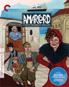 Amarcord: Criterion Collection (Blu-ray)