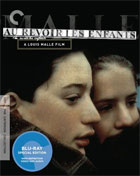 Au Revoir Les Enfants: Criterion Collection (Blu-ray)