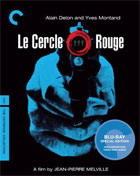 Le Cercle Rouge: Criterion Collection (Blu-ray)