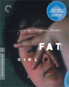 Fat Girl: Criterion Collection (Blu-ray)