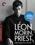 Leon Morin, Priest: Criterion Collection (Blu-ray)