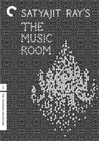 Music Room: Criterion Collection