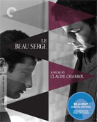 Le Beau Serge: Criterion Collection (Blu-ray)