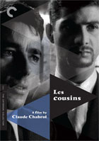 Les Cousins: Criterion Collection
