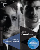 Les Cousins: Criterion Collection (Blu-ray)