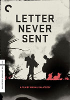 Letter Never Sent: Criterion Collection