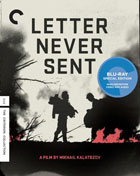 Letter Never Sent: Criterion Collection (Blu-ray)