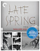 Late Spring: Criterion Collection (Blu-ray)