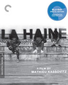La Haine: Criterion Collection (Blu-ray)