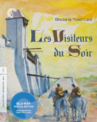 Les Visiteurs du Soir: Criterion Collection (Blu-ray)