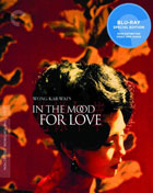 In The Mood For Love: Criterion Collection (Blu-ray)