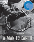 Man Escaped: Criterion Collection (Blu-ray)