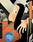 Gate Of Hell: Criterion Collection (Blu-ray)