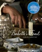 Babette's Feast: Criterion Collection (Blu-ray)