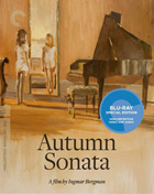 Autumn Sonata: Criterion Collection (Blu-ray)