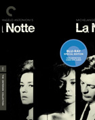 La Notte: Criterion Collection (Blu-ray)
