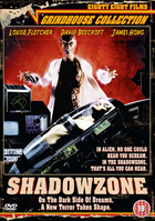 Shadowzone (PAL-UK)