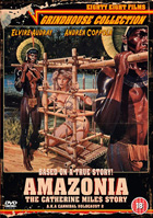Amazonia: The Catherine Miles Story (PAL-UK)
