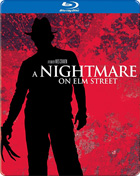 Nightmare On Elm Street (Blu-ray)(SteelBook)