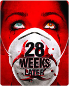 28 Weeks Later: Limited Edition (Blu-ray-UK)(Steelbook)