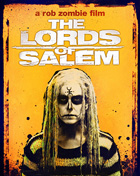Lords Of Salem (Blu-ray)(Steelbook)