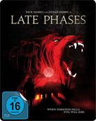 Late Phases: Night Of The Lone Wolf: Limited Edition (Blu-ray-GR)(SteelBook)