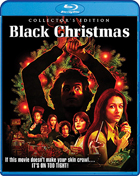 Black Christmas: Collector's Edition (Blu-ray)