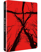 Blair Witch: Limited Edition (Blu-ray-UK)(SteelBook)