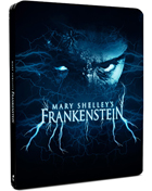 Mary Shelley's Frankenstein: Limited Edition (Blu-ray-UK)(SteelBook)