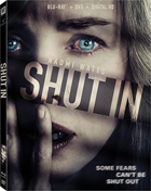 Shut In (Blu-ray/DVD)