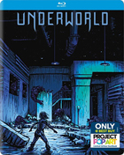 Underworld: Unrated Extended Edition: Limited Edition (Blu-ray)(SteelBook)
