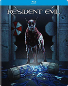 Resident Evil: Limited Edition (Blu-ray)(SteelBook)