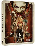 31: Limited Edition (Blu-ray-GR/DVD:PAL-GR)(SteelBook)