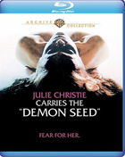 Demon Seed: Warner Archive Collection (Blu-ray)