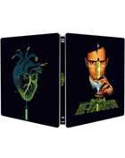Bride Of Re-Animator: Limited Edition (Blu-ray)(SteelBook)