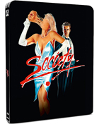 Society: Limited Edition (Blu-ray)(SteelBook)