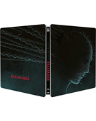 Hellraiser: Limited Edition (Blu-ray)(SteelBook)