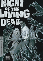 Night Of The Living Dead: Criterion Collection