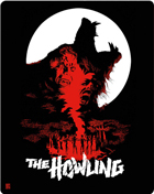 Howling: Limited Edition (Blu-ray-UK)(SteelBook)